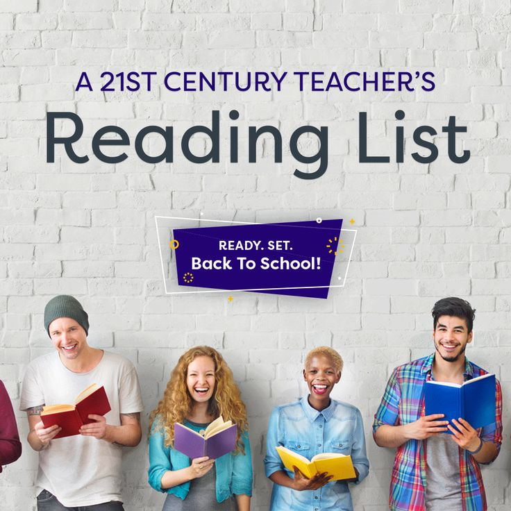 We've pulled together a list of inspiring, enlightening (and even entertaining!) books designed to support today's teachers as they prepare students to become tomorrow's leaders. These books have usable advice, tips and inspiration to help you guide students to develop skills such as empathy, leadership, innovation and flexibility.
