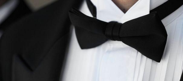 Cinq adresses pour un costume de marié bien sapé Lanvin Paul Smith Hugo Boss Smalto - L'Express
