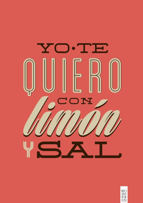 I want you with lime and salt. Song Quotes, Music Quotes, Tequila Quotes, Quotes En Espanol, Tumblr Quotes, More Than Words, Spanish Quotes, Wise Words, Quotes To Live By
