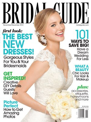subscribe wedding ideas magazine