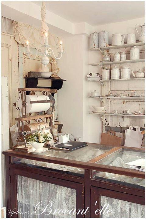 Craft space, love it!