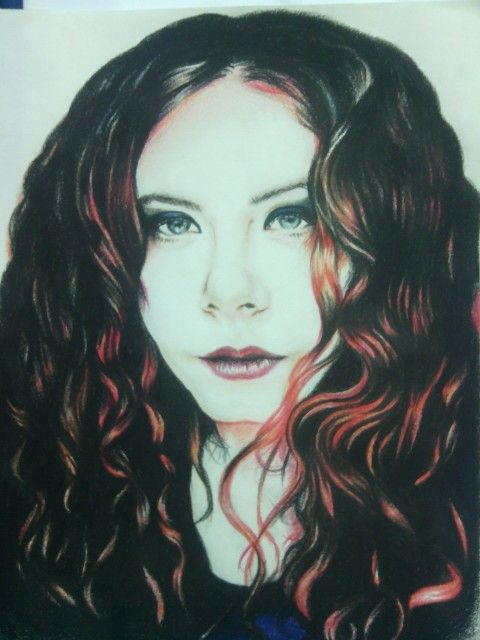 Art Subject: Cristina L