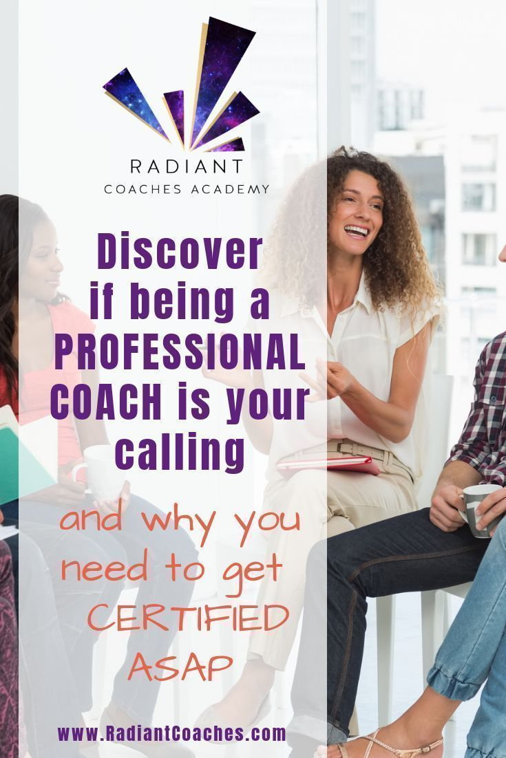 Should You Become A Life Business Or Wellness Coach Work From