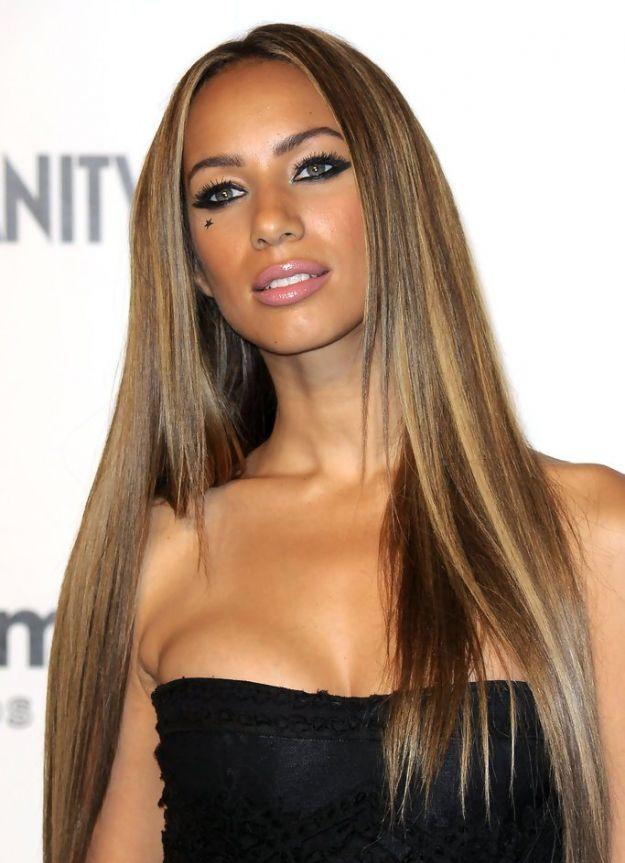 Насыщенное мелирование на темные волосы ::: onelady.ru ::: #hair #hairs #hairstyle #hairstyles