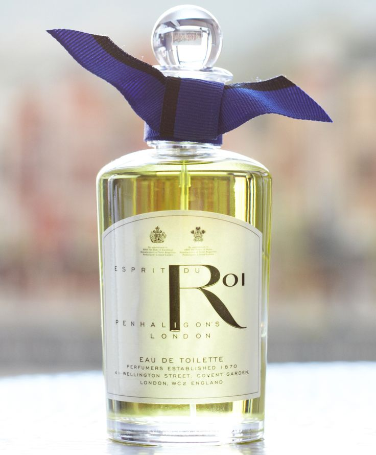 Penhaligon's revisits past hits for their acclaimed Anthology  collection. This fragrance, originally debuted in 1983, combines  Penhaligon's signature synthesis of hand-squeezed bergamot and rare  jasmine that costs twice the price of gold, with lush woody citrus, mint  and floral accents to create a masterclass of contrasts. http://www.zocko.com/z/JJKQp