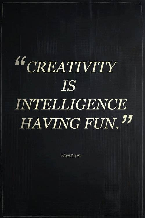 einstein quote on creativity dance music love and soul