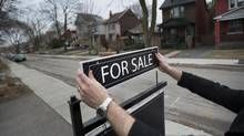 One perspective of the latest November 2016 numbers on the Canadian real estate market.