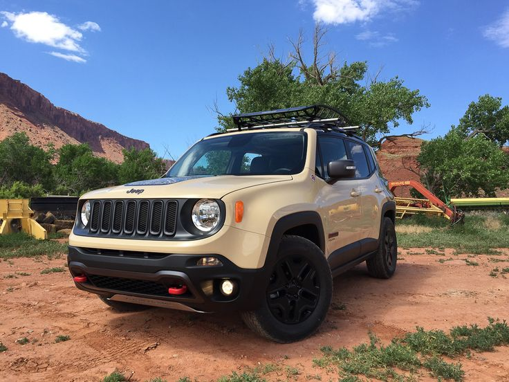release jeep renegade 2 4 trailhawk review front view model jeep renegade trailhawk. Black Bedroom Furniture Sets. Home Design Ideas