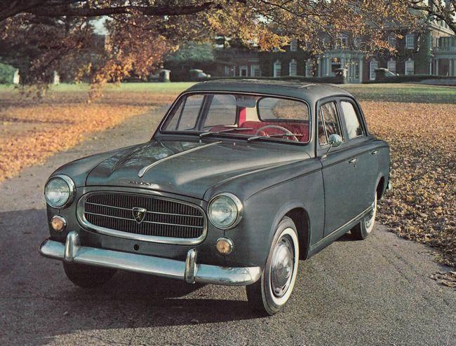 .403 Peugeot