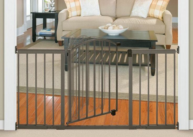 interior pet gates
