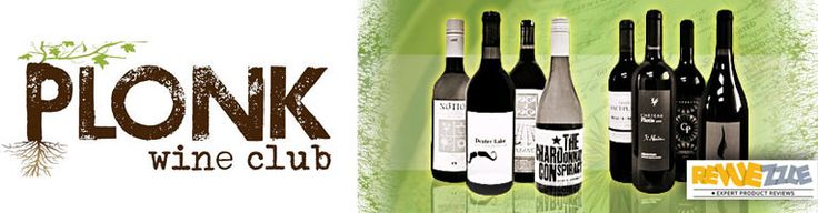 A case of#wineevery month? Plonk's Case of 12 membership knows just what you like.#wineclubs#winelovers