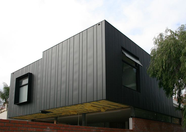 Aluminium Cladding Exterior : Best metal wall panels images on pinterest buildings