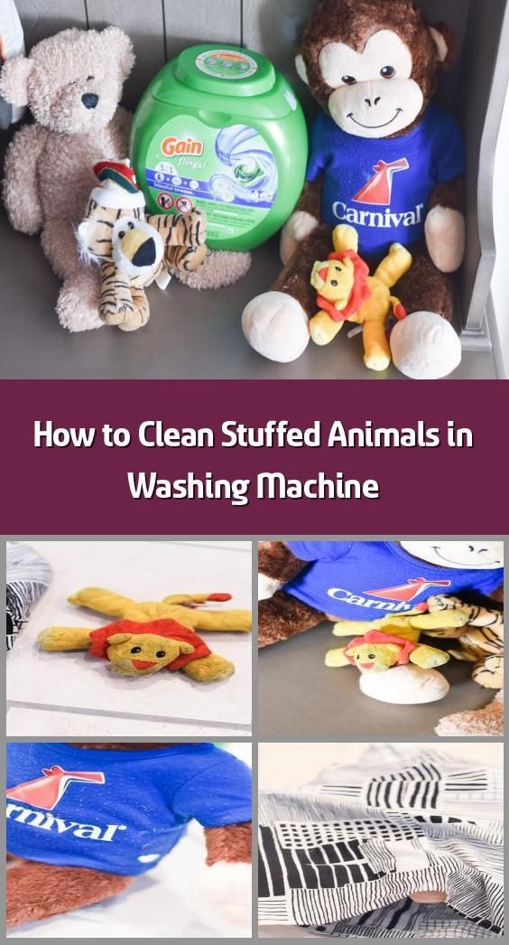 Can You Wash Stuffed Animals In The Washing Machine How To Clean Stuffed Animals In Washing Machine Do You Have Some Stuffed An How To Clean Stuffed Animals In Wash In 2020 Clean Stuffed Animals Animals Cleaning