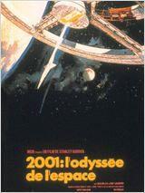 2001 : l'odyssée de l'espace 1968 - Stanley Kubrick