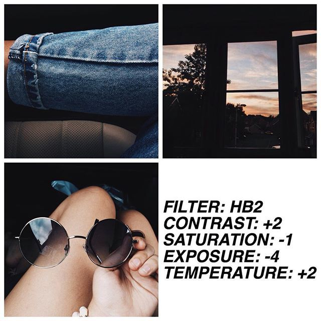 Instagram media by vscofiltrs - #filtrsHB2 free filter❕one of my favorite filters!!! this looks really good on all kinds of pics and it's AMAZING for a feed (u might have to adjust the exposure a little tho..) — get all the paid filters for free with the link in my bio!! more info on @vscofiltrsbackup or dm me any questions