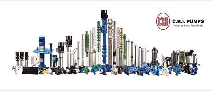 Industrial pump manufacturers, dealers, distributors, sellers | CRI pumps.   Click <>   http://in.crigroups.com/