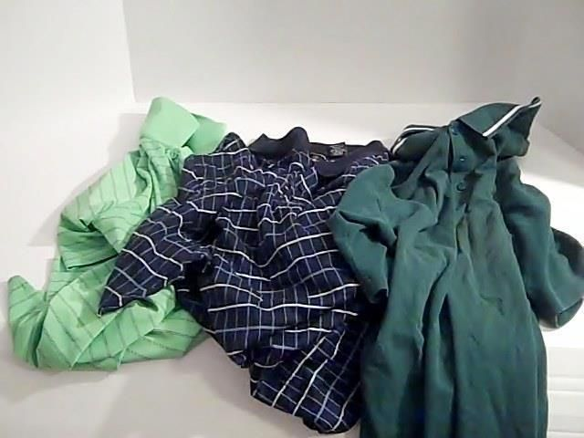 Adidas Under Aarmour Consensus LOT 3 Mens  L  Golf Shirts #AdidasUnderAarmourConsensus #GOLF