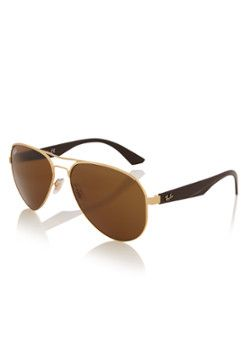 Ray-Ban Zonnebril RB3523