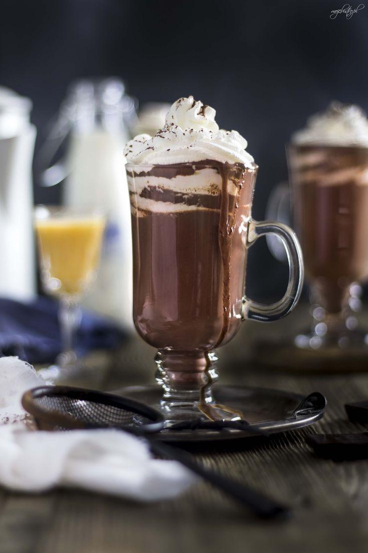 czekolada na goraco
