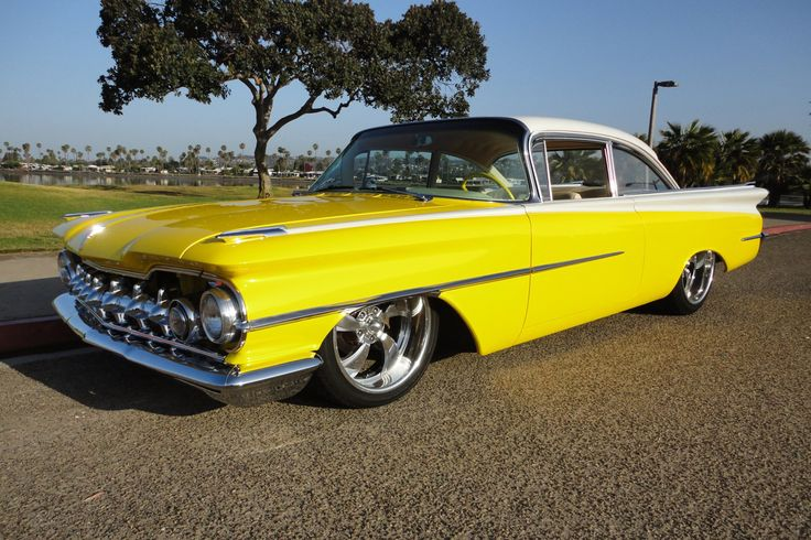 1959 OLDSMOBILE 88 Lot 405 | Barrett-Jackson Auction Company