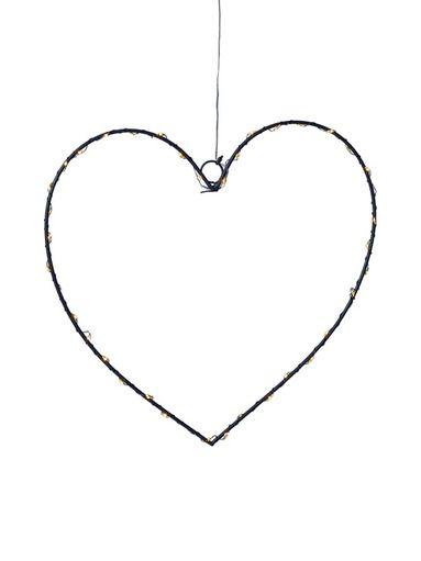Sirius-valosarjat ja -koristeet tilaat kätevästi kotiin Stockmann.com-verkkokaupasta. Tutustu Liva Heart -valokoristeeseen!
