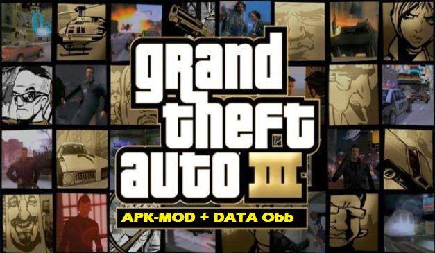 gta 3 apk data compressed