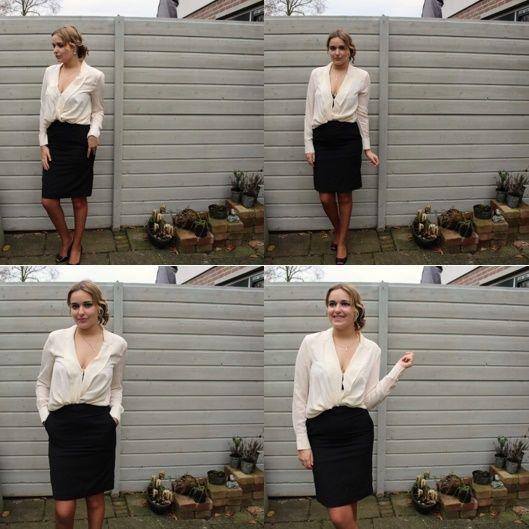 In haar blog vertelt Ella Beentjes alles over dé leukste outfit voor de feestdagen én casual. Lees onze blog voor alle tips en outfits!