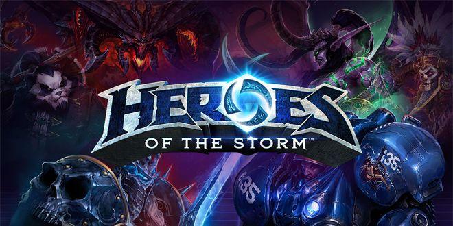 Heroes of the Storm Update Adds Duck Hunt Easter Egg - http://techraptor.net/content/heroes-storm-update-adds-duck-hunt-easter-egg | Gaming, News