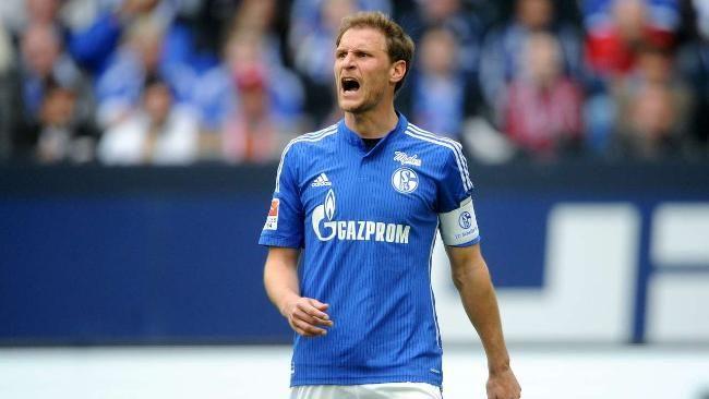 Schalke: Kapitän Benedikt Höwedes wird Stinkstiefel-Stopper