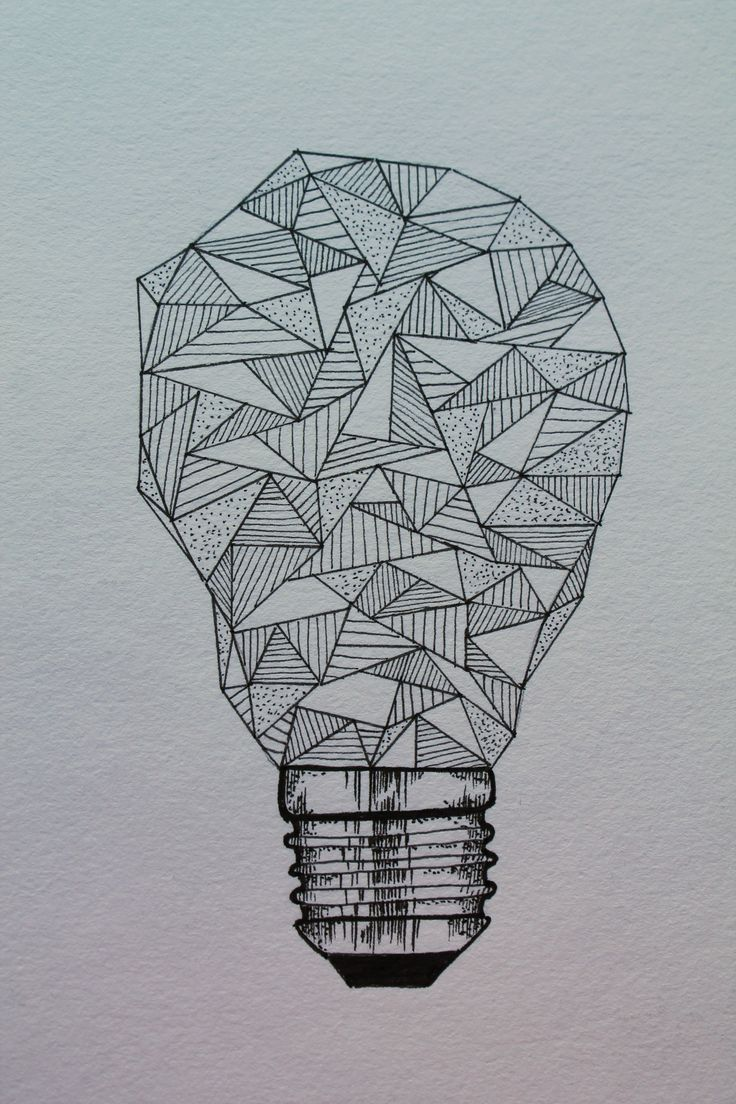 Drawings 3rd March 2016 The other day when I was taking the light bulb apart, I was observing the shapes of shards and I thought it would look interesting if I used those shapes in my drawings. Some...