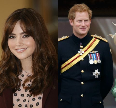 Prince Harry's Potential New Girlfriend Looks A Lot Like Kate Middleton