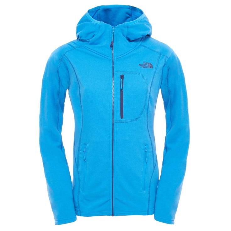 Køb The North Face Women's Incipient Hooded Jacket fra Outnorth