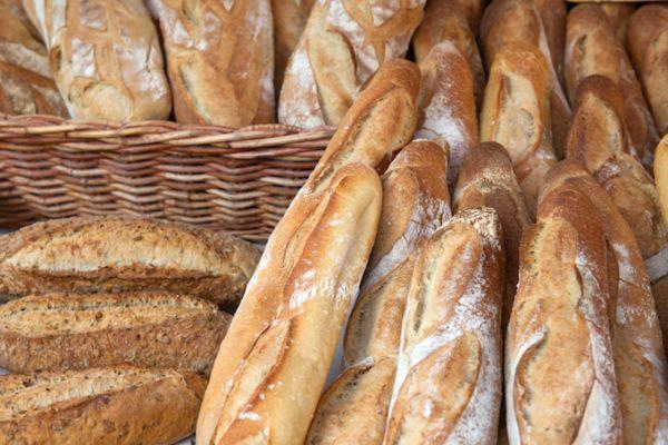 7 astuces pour mieux conserver le pain