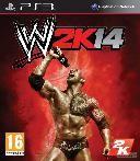 WWE 2K14 Pre Order now at www.cerberusgames.com.au