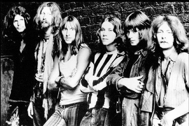 The Original Band-Hawkwind