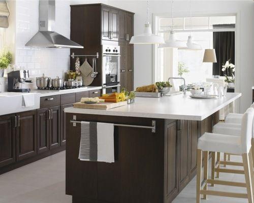8 best стыковка плиты и столешницы images on Pinterest Ikea - ikea küche landhausstil