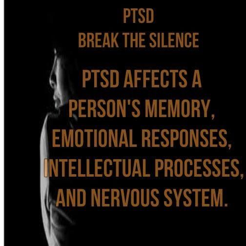 PTSD has a unique position as the only psychiatric diagnosis that depends on a factor outside the individual, namely, a traumatic stressor.A patient cannot be given a diagnosis of PTSD unless he or she has been exposed to an event that is considered traumatic.These events include such obvious traumas as rape,military combat,torture,genocide,natural disasters & workplace disasters.