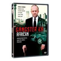 Gangster Ka Afričan (DVD)  What are the mechanisms of organized crime?