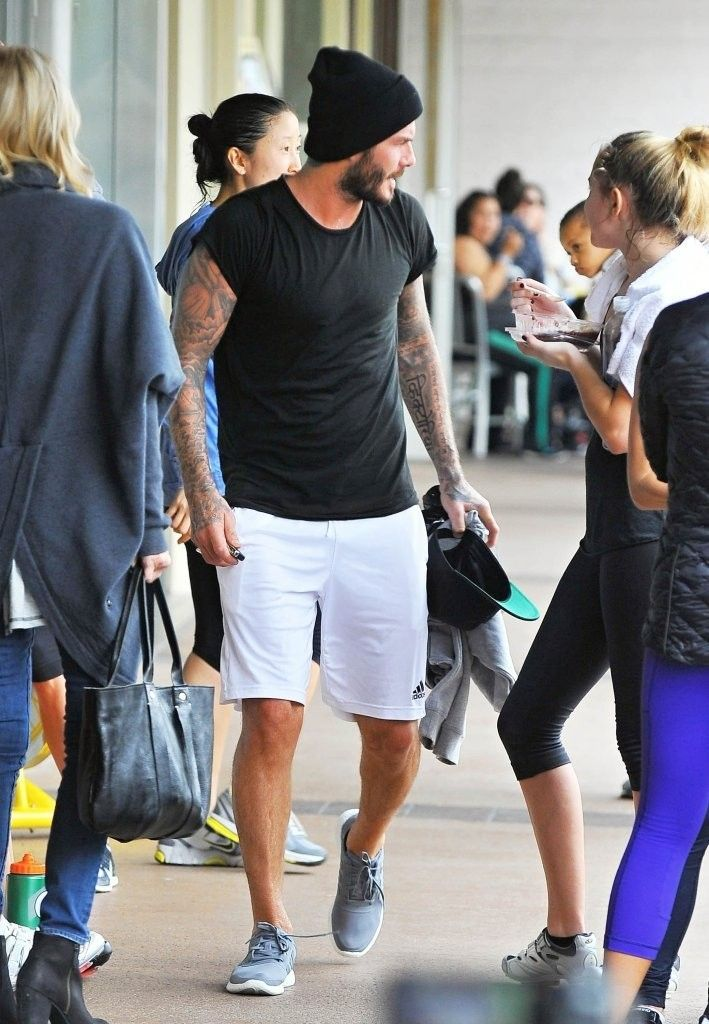 Pin by Fiber ℍ on David Beckham  5b4d1636ef