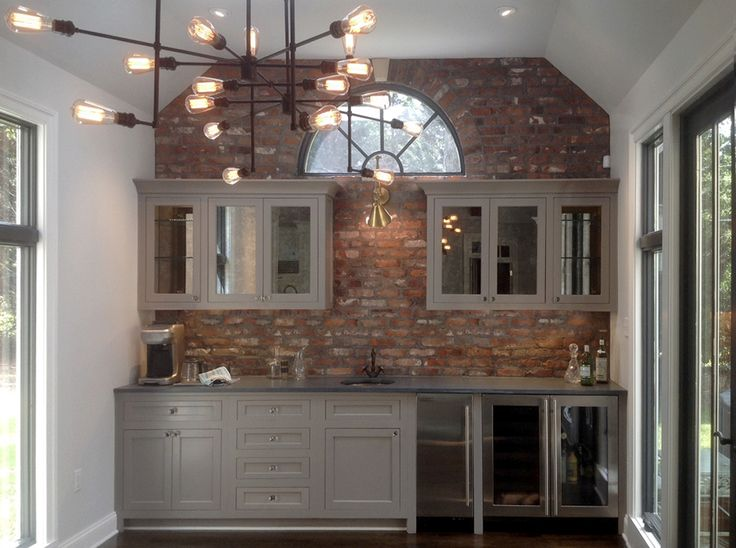 brick veneer thin brick veneer brick backsplash interior brick