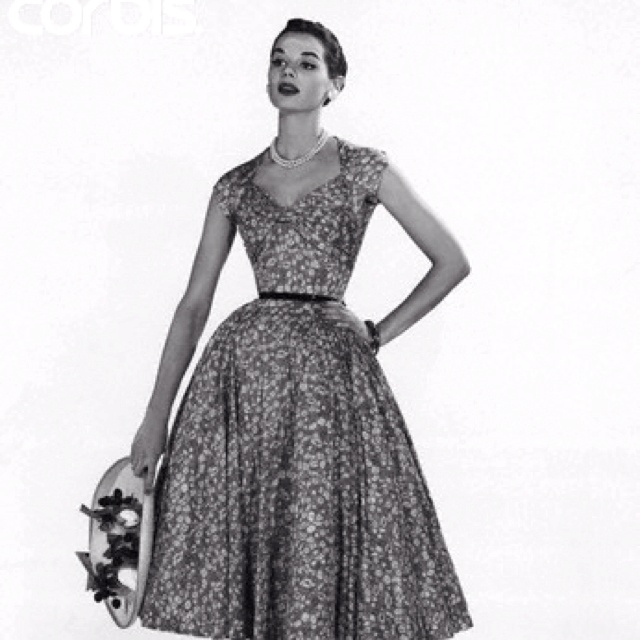 17 best images about 1950s fashion on pinterest