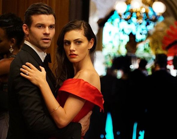 Thursday TV Ratings: The Originals, Scandal, Sleepy Hollow, The Player, NFL Football - canceled TV shows - TV Series Finale