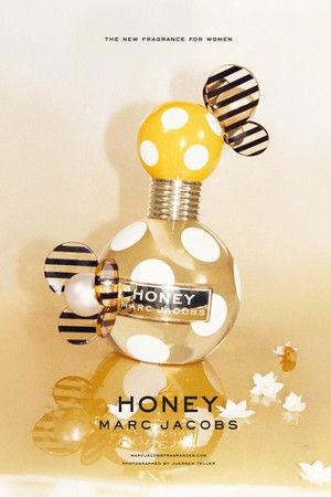 Marc Jacobs Honey. Got a chance to try this out back in April. It will be sold everywhere in August and July exclusively to Sephora. -Allison