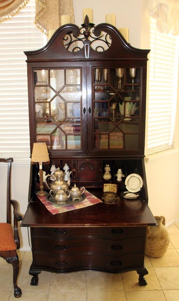 Refurbished Vintage Furniture