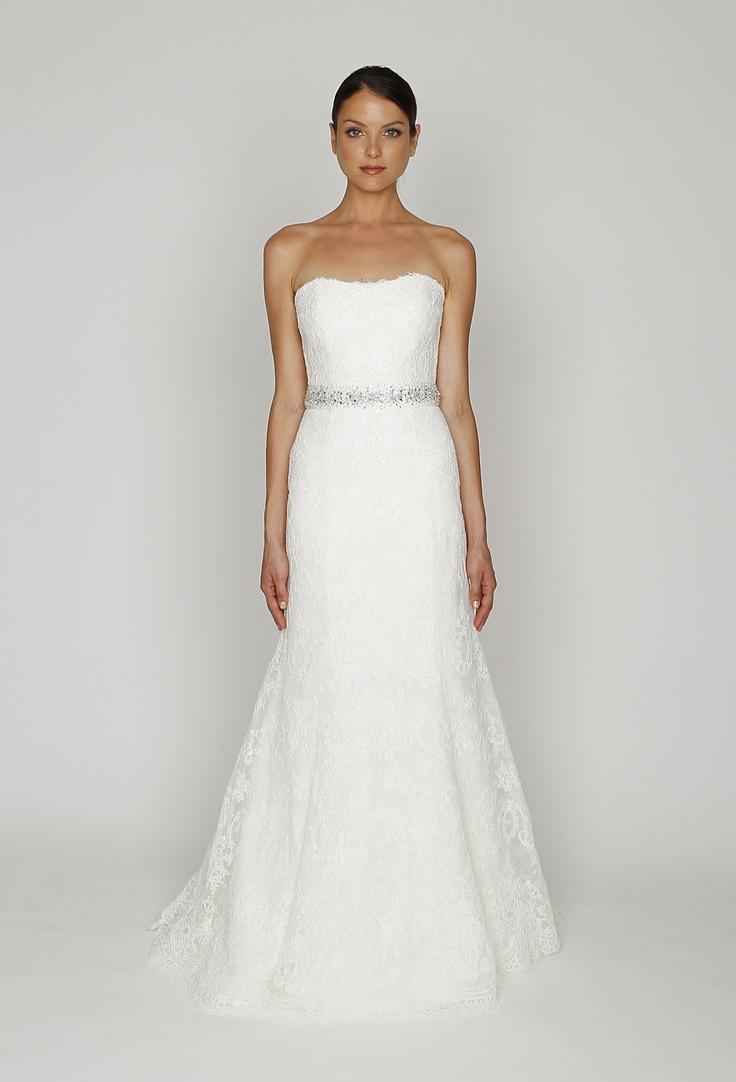 32 best Bliss by Monique Lhuillier images on Pinterest | Wedding ...