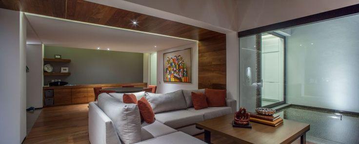 La Casa de los 5 Patios by Almazán Arquitectos Asociados (16)