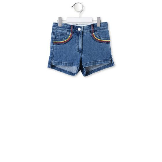 Shop the Hula Shorts by Stella Mccartney Kids at the official online store. Discover all product information.