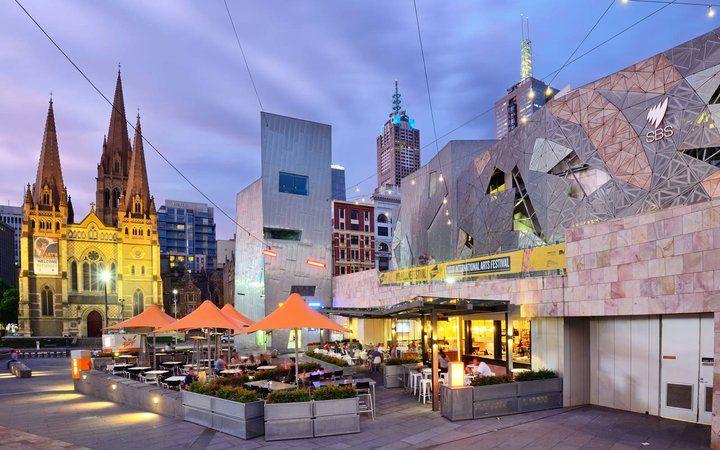 Aries (March 21 - April 19) Visit Melbourne!