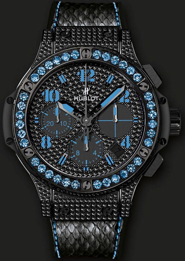80+ Amazing Hublot Men's Watch That Could Enhance A Man's Style https://montenr.com/80-amazing-hublot-mens-watch-that-could-enhance-a-mans-style/