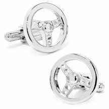 Cars, trains and trucks; Shop all Automotive Cufflinks